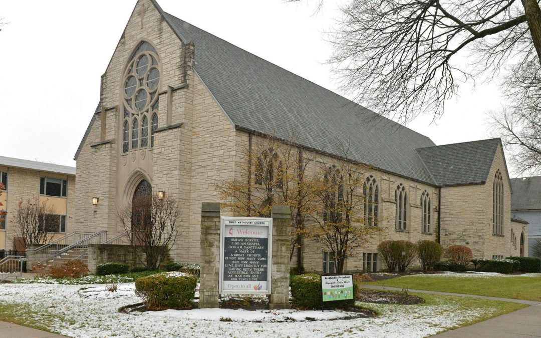 Donors – First Methodist Church of LaGrange