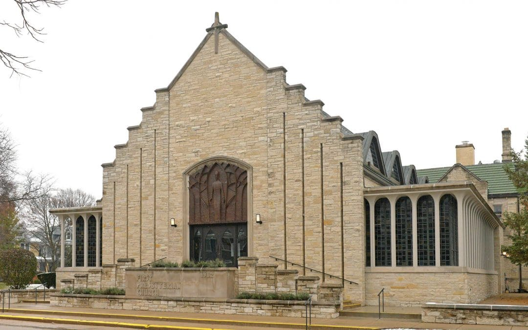 Donors – First Presbyterian Church of LaGrange