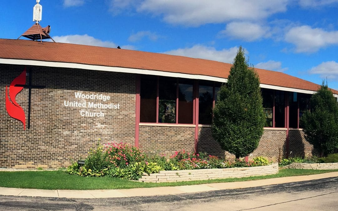 Donors – Woodridge United Methodist Church